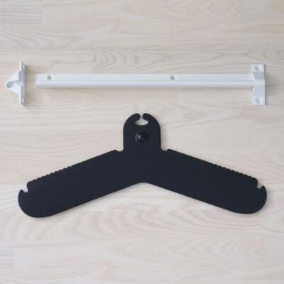 J-trac hanger system, robust