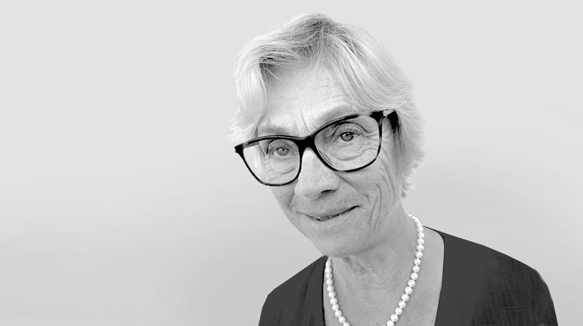 Elisabet Litsmark Nordenstam