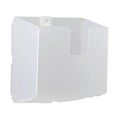 Paper towel holder, LW